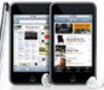 iPod Touch : l'iPod passe au tout tactile, un iPhone sans téléphonie ?