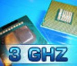 Intel Core 2 Extreme QX6850 & Core 2 Duo E6850: 3 GHz
