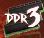 Comparatif de 4 kits de mémoire vive DDR3