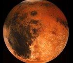Mars en 3D : des images de Microsoft et de la NASA