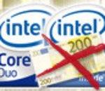 Intel Core 2 Duo E4300 & Pentium D 935: moins de 200€