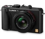 Panasonic Lumix LX5 : même recette mais meilleurs ingrédients pour le compact expert