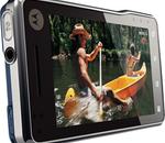 Motorola Milestone XT720 : un photophone Android filmant en HD