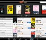 FnacBook : la boutique de livres électroniques de la Fnac disponible sur l'App Store