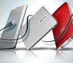 Trois SSD externes USB 3.0 en test