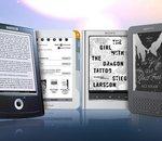 Comparatif liseuses électroniques : 8 modèles en test
