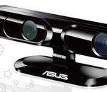 PrimeSense et Asus dévoilent une alternative officielle au Kinect sur PC