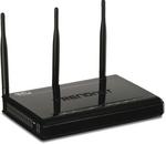 TRENDnet lance un routeur Wi-Fi N à 450 Mbps