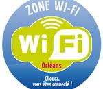 Orléans : du Wi-Fi public, oui mais pas sans téléphone portable