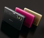 Sony Cyber-shot TX9 et WX5 : panorama 3D et vidéo Full HD à l'honneur