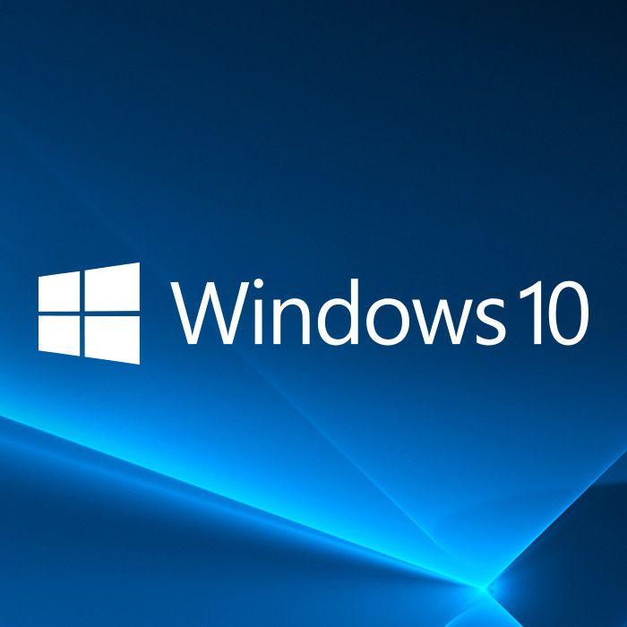 Logo Windows 10 Hero