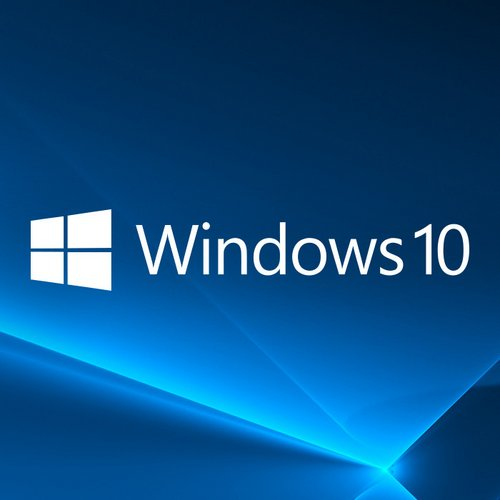 logo windows 10 hero