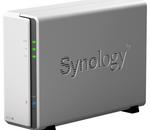 Mettez vos données à l'abri d'un datacenter en louant un NAS Synology