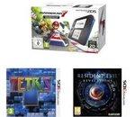 Bon Plan : Pack Nintendo 2DS + Mario Kart 7 + Tetris + Resident Evil Revelations à 79,90 €