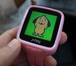 Jumpy Watch : une montre qui sort du lot pour les écoliers