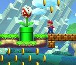 Super Mario Maker en vidéo, une très bonne utilisation du Gamepad
