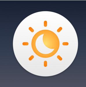 Comment retrouver le mode Night Shift d'iOS sur Windows, OS X et Linux ?