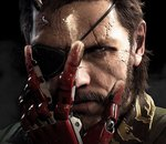 Metal Gear Online : une