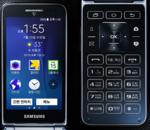 LG et Samsung dévoilent des téléphones Android... à clapet