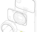 Samsung : vers des smartphones à appareil photo interchangeable ?