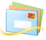 Mise à jour requise pour Windows Live Mail 2012