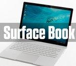 Test Microsoft Surface Book: un 2-en-1 tout en compromis ?