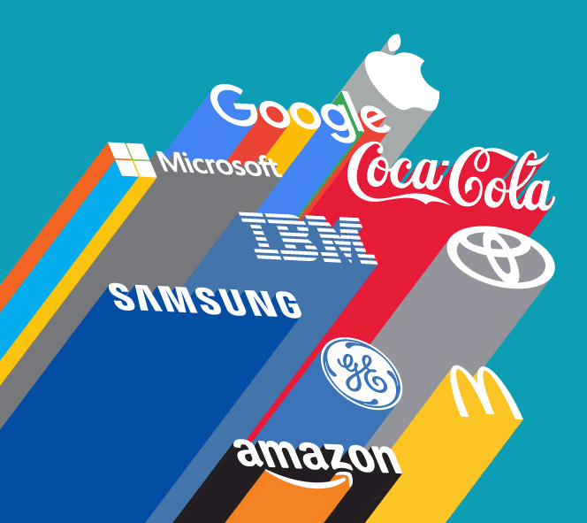 Apple et Google les deux marques les plus puissantes de la planète
