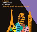 Euro 2016 : Orange lance une offre prépayée pour tous les touristes
