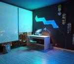 CES 2018 : Illuminez vos murs avec les panneaux lumineux Nanoleaf !