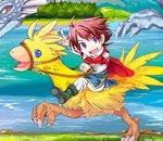 Final Fantasy 5 débarque sur Steam le 24 septembre