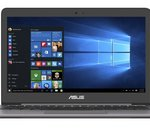 Bon Plan : Asus Zenbook UX310UA-GL079T Ultrabook 13.3
