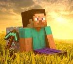 Minecraft se met au cross-platform jusqu'à cinq joueurs