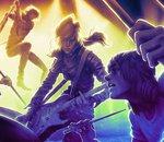 Guitar Hero Live / Rock Band 4 : duel de liste de chansons