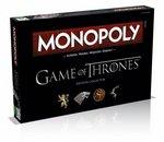 Game of Thrones à la conquête du Monopoly