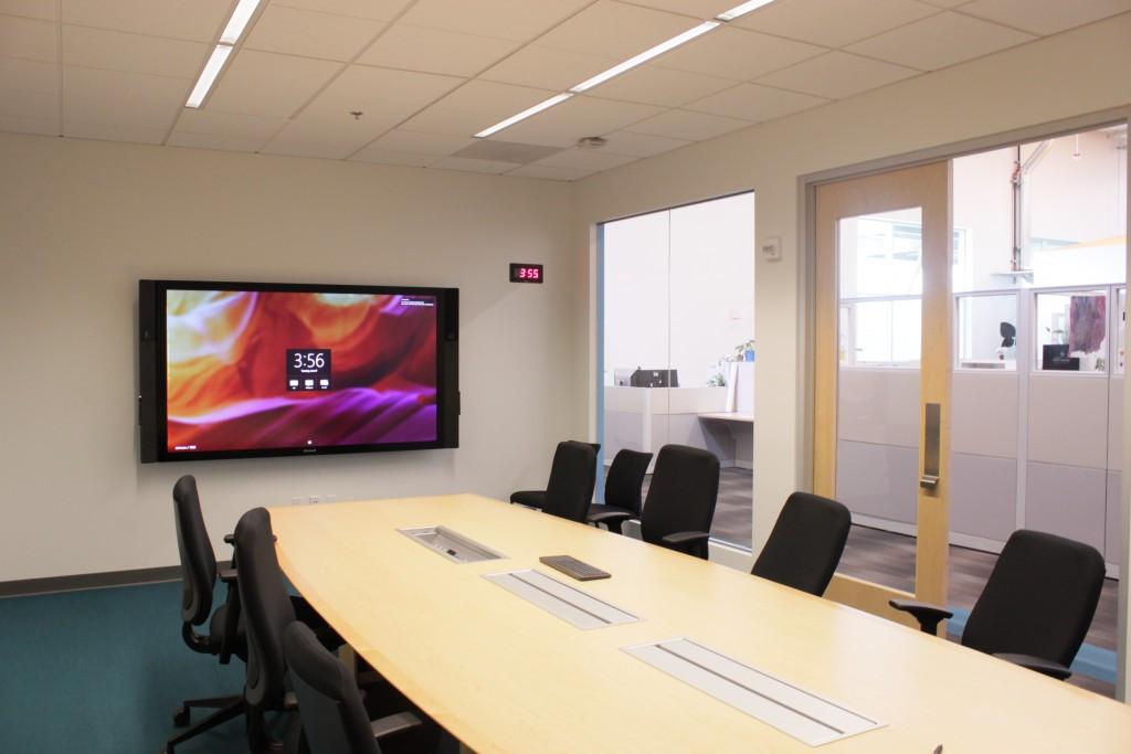 Surface Hub Un Pc Dans Une Tablette G 233 Ante Sous Windows