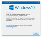 Windows 10 Anniversary Update disponible, comment l'obtenir