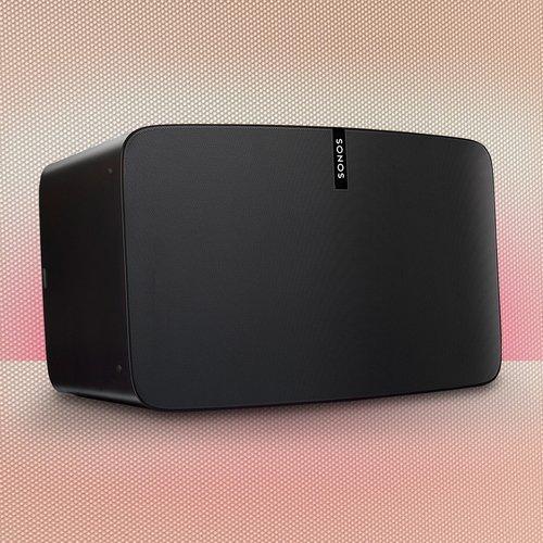 test play 5 sonos accouche d 39 une enceinte de 6 kg. Black Bedroom Furniture Sets. Home Design Ideas