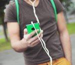 Le smartphone, un outil contre l'obésité ?