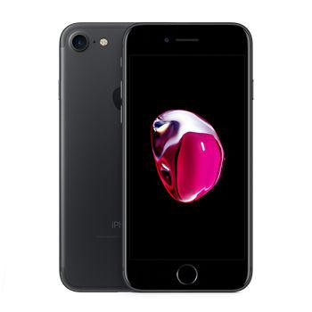 Téléphone portable Apple iPhone 7 (noir) - 128 Go