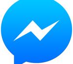 Facebook dépasse le milliard de téléchargements pour Messenger sur Android
