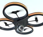 GoPro : la stabilité du futur drone démontrée dans une 1re vidéo