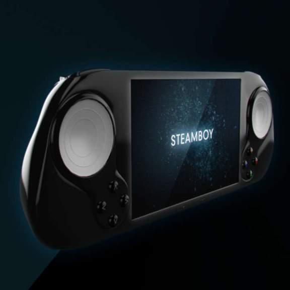 Smach Zero, la Steam Machine portable, bientôt en précommande
