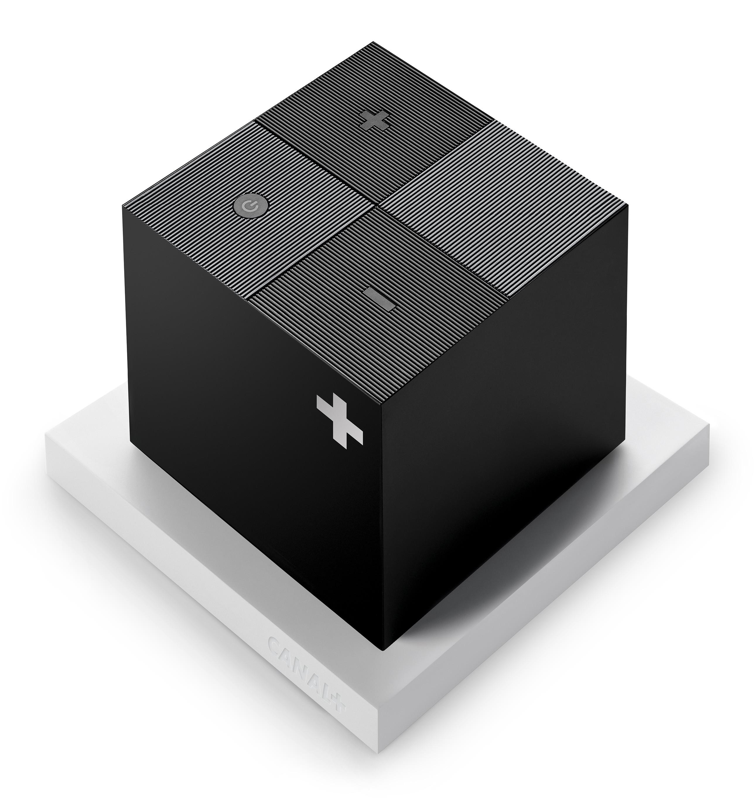 Le Cube S Canal Lance Un Petit D 233 Codeur Quot 100 Internet Quot