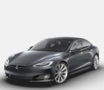 Une nouvelle Tesla Model X 60D moins onéreuse