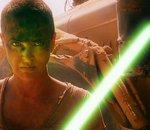ROAD WARS : La bande annonce mêlant Star Wars et Mad Max
