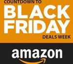 BlackFriday chez Amazon : une sélection 5 produits high-tech