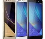 Huawei accélère sa croissance malgré la forte concurrence