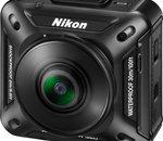 CES 2016 : Nikon débarque sur le marché des caméras embarquées