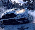 E3 2015 - WRC 5, un passage de témoin pour le meilleur du rallye ?