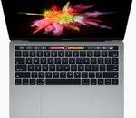 MacBook Pro : Apple présente ses nouveaux portables haut de gamme